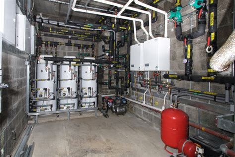 commercial plumbing and heating specialist throughout