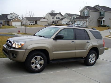 2006 Toyota 4runner Dimensions Bblaich 2006 Toyota 4runner Specs Photos Modification