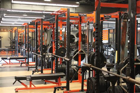 weight rooms weight room