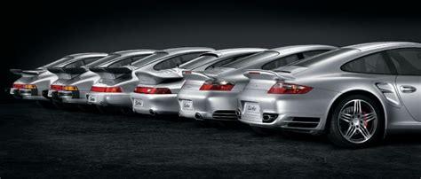 history of porsche porsche 911 turbo photos history profile