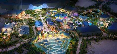 theme park resorts 8 things to know about the uae s biggest theme park uae