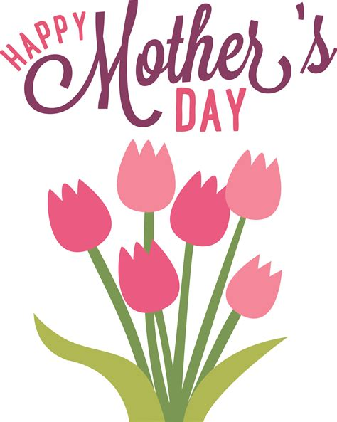 mothers day clipart mothers day day transparent images free