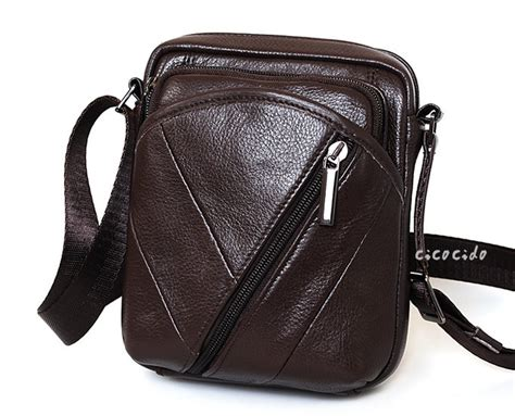 rugged leather bags retro messenger bag coffee rugged leather messenger bag bagswish