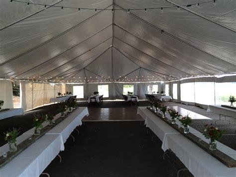 terrasse 80 x 40 frame tents elite rentals