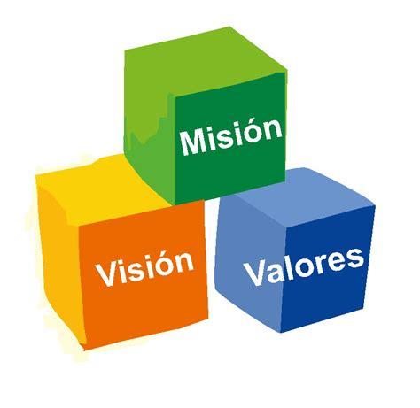Mision Vision Y Valor Es De Una Empresa   191 c 243 mo podemos definir la misi 243 n visi 243 n y valores de una