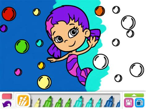 nick jr draw and play coloring pages nick jr draw play hd review ipad kids