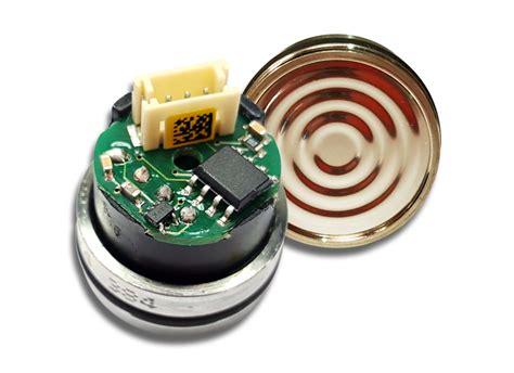 sensors releases  media isolated pressure sensor