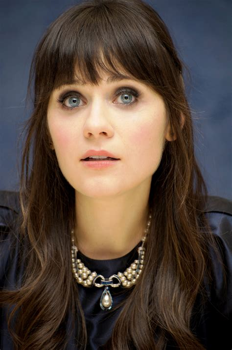 bangs or no bangs over 59 zooey deschanel i want this necklace please hair