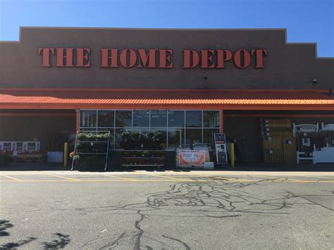 the home depot salem ma company profile