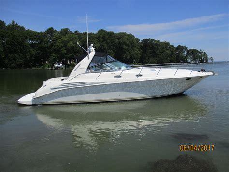 sea ray boats ta 1999 sea ray 400 sundancer power new and used boats for sale