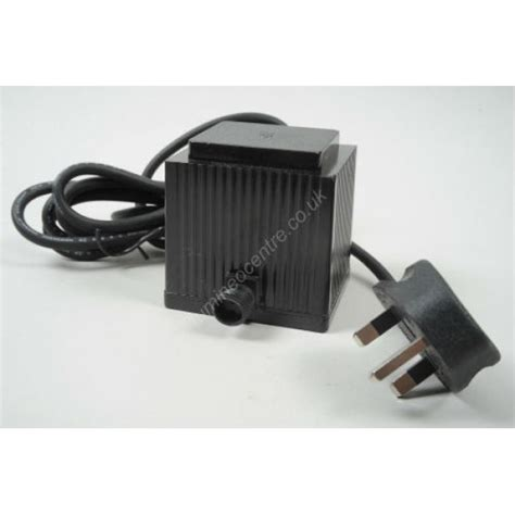 lumineo 24v connect lumineo 12v garden light transformer