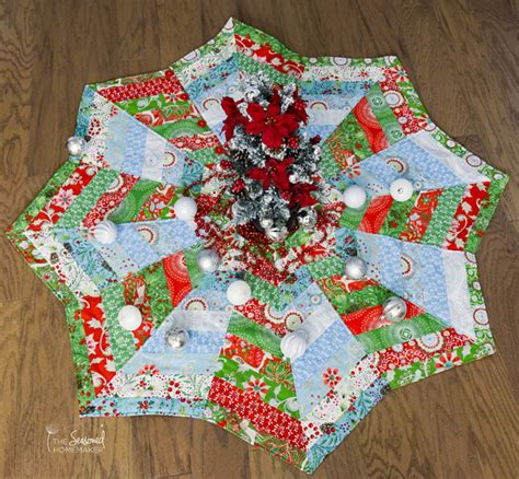 elvis christmas tree skirt tree skirt quilt patterns cards