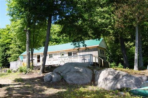 Northern Comfort Cottages by Ontario Cottage Rentals Northern Comfort Cottage