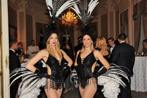 10 varieties of girlss dance that are great for vegas show girls event dancers uk