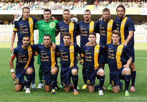 Calendario Hellas Verona Cagliari Atalanta