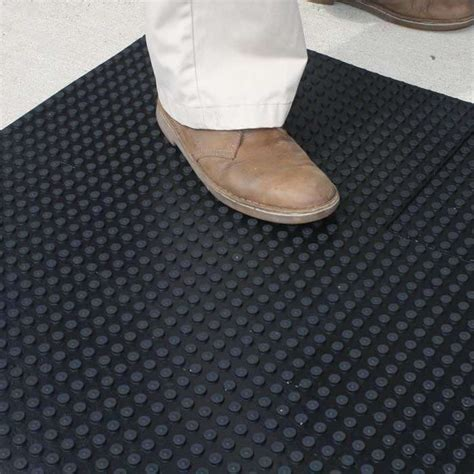 Custom Walk Mats by Rooftop Walkway Rubber Mats Rubberform Products