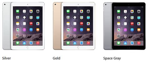 Tablet Apple Di Malaysia apple air 2 wifi price in malaysia specs technave
