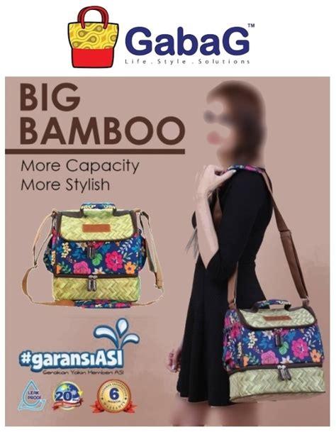 Gabag Cooler Bag Bamboo asibayi page 4 of 134 toko perlengkapan