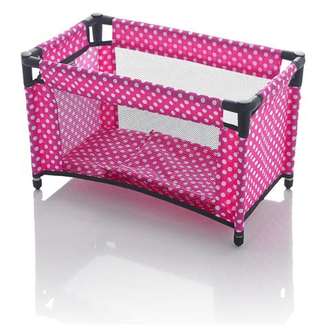 Crib Mattress Storage Bag by Molly Dolly Dolls Travel Cot Bed Crib Bedding With