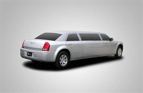 chrysler 300 limo chrysler 300 limo 70 quot stretch lcw automotive corp