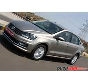 Volkswagen India Reports 57% Increase In Sales For May 2015