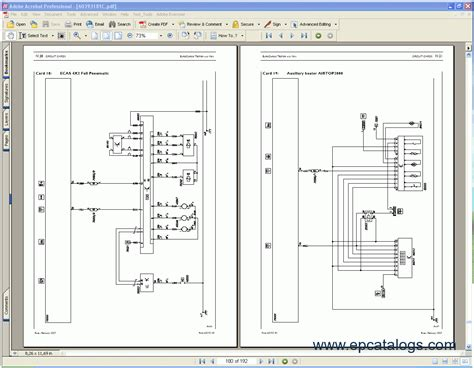 iveco eurocargo wiring diagram pdf cars and motorcycles