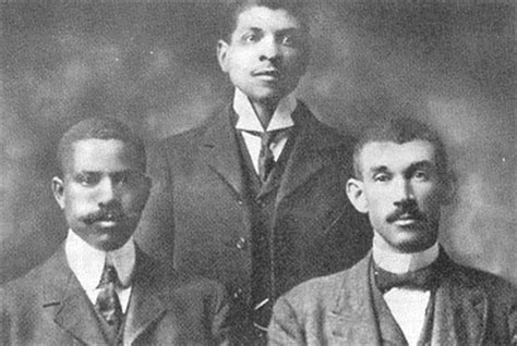 early nc black architects