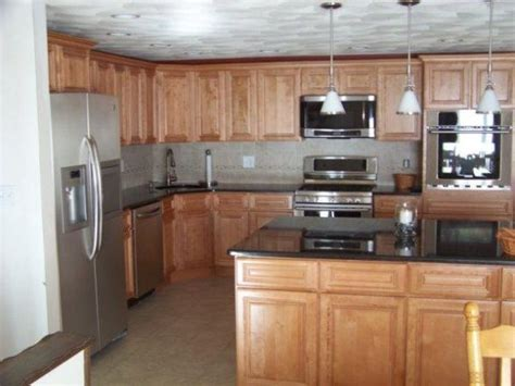 split level kitchen ideas bi level kitchen renovation split level kitchen remodel on a budget this 70s split level had