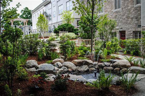 reno garden winchester ma contemporary landscape