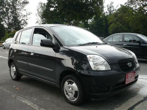 Kia Picanto 2005 Review 2005 Kia Picanto For Sale 1100cc Gasoline Ff