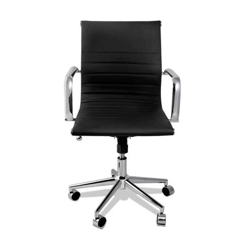 eames replica office chair in pu leather buy