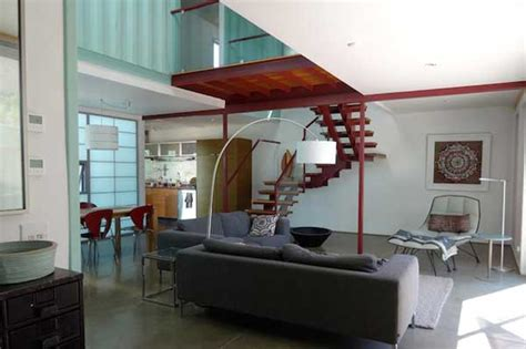 Container Home Interior by 19 Cool Shipping Container Homes Critical Cactus