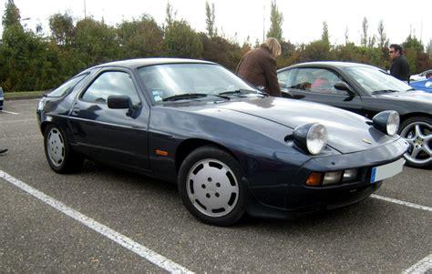 Porsche 928 Turbo by Porsche 928 S Turbo 2 De 1984 Rencard Vigie 01 Photo