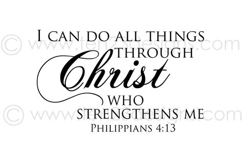 i can do all things through christ tattoo ten23 designs custom event branding decor