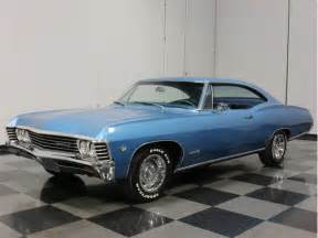 Chevrolet Impala Ss 1967 Classifieds For 1967 Chevrolet Impala Ss 11 Available