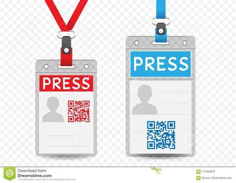 press badge template media badge template fantastic press badge template