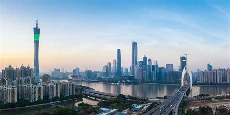 Guangzhou City Travel Guide