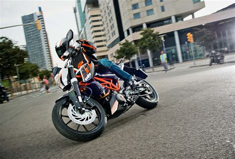 48 Ps Motorrad Ktm by More High Res Photos Of The Ktm 390 Duke Asphalt Rubber