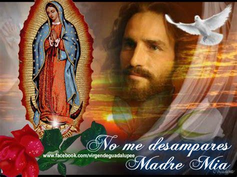 imagenes hermosas de dios y la virgen imagen virgen mar 237 a jes 250 s y esp 237 ritu santo