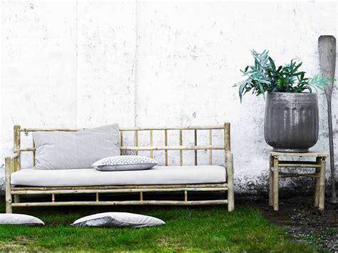 giardino bambu canne bamboo materiali per il giardino canne di bamboo