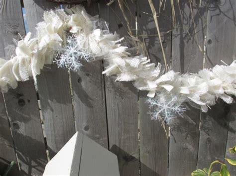creative handmade christmas garland examples