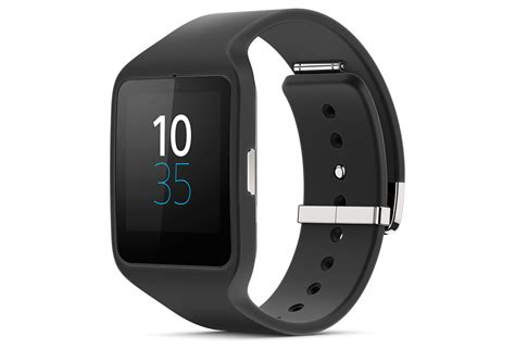 smartwatch mobile smartwatch 3 swr50 montre smartphone sony mobile