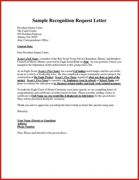 letter of recommendation for eagle scout template eagle scout letters resume format