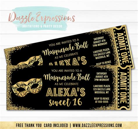 printable ball tickets ball ticket template best 25 ticket template free ideas
