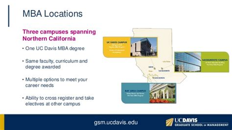 Uc Davis Mba Admissions by Uc Davis Mba Application Tips