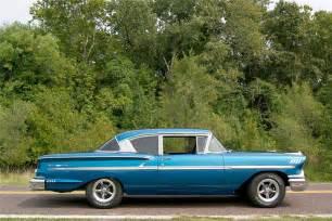 1958 chevrolet bel air 191135