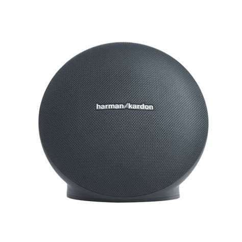 Harman Kardon Bluetooth Speaker Hitam jual harman kardon onyx mini speaker wireless portabel hitam black harga kualitas