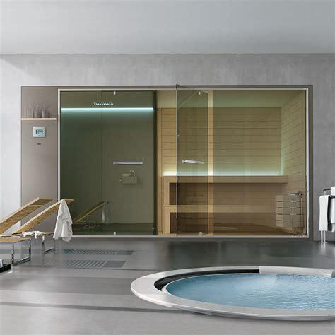 doccia sauna ethos hafro geromin