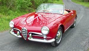 couper s classic cars 1958 alfa romeo 750f restoration