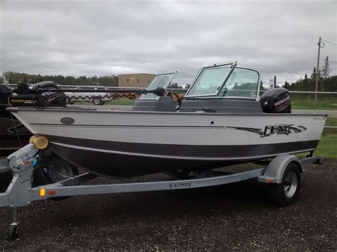 lund boats for sale timmins lund boat co 1675 impact sport 2016 new boat for sale in